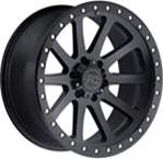 20in SUV Rims and Tires Package