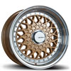 Image of AVID.1 AV05 GOLD wheel