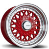 Image of AVID.1 AV05 RED wheel