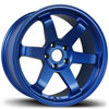 Image of AVID.1 AV06 BLUE wheel