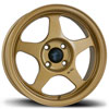 Image of AVID.1 AV08 GOLD wheel