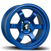 Image of AVID.1 AV11 BLUE wheel