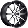 Image of CONCEPT ONE CS-10.0 MATTE BLACK MACHINED wheel