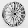 Image of VERSANTE 230 CHROME 5 LUG wheel