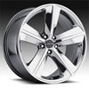 Image of SPORT CONCEPTS 859 CHROME wheel