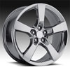 Image of SPORT CONCEPTS 860 CHROME wheel