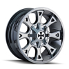 Image of CALIOFFROAD ANARCHY PVD wheel