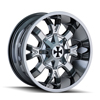 Image of CALIOFFROAD DIRTY PVD wheel