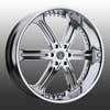 Image of VERSANTE 225 5 SPOKE wheel