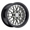 Image of MRR FF3 GUNMETAL wheel