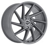 Image of RSR R701 TUNGSTEN GREY wheel