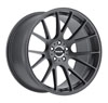 Image of RSR R801 GRAPHITE  wheel