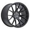 Image of RSR R801 SATIN BLACK  wheel