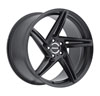 Image of RSR R802 SATIN BLACK wheel