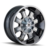 Image of MAYHEM FIERCE PVD wheel