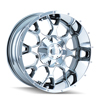 Image of MAYHEM WARRIOR PVD wheel