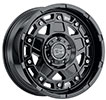 Image of BLACK RHINO COMBAT wheel