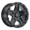 Image of BLACK RHINO COG wheel
