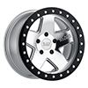 Image of BLACK RHINO CRAWLER BEADLOCK wheel