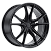 Image of BLACK RHINO ZION 5 wheel