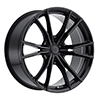 Image of BLACK RHINO ZION 6 wheel