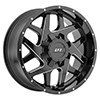Image of VOXX TRUCK GFX TM4 BLACK MACHINED FACE wheel