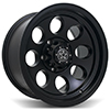 Image of DWG OFFROAD DW12 BLACK wheel