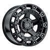 Image of BLACK RHINO CINCO wheel