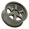Image of BLACK RHINO RUMBLE GREEN wheel