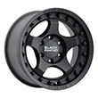 Image of BLACK RHINO BANTAM wheel