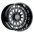 Image of BLACK RHINO CENTURION FORGED wheel