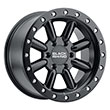 Image of BLACK RHINO HACHI wheel