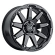 Image of BLACK RHINO OCEANO 9in wheel