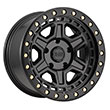 Image of BLACK RHINO RENO BLACK wheel