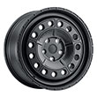 Image of BLACK RHINO UNIT BLACK wheel